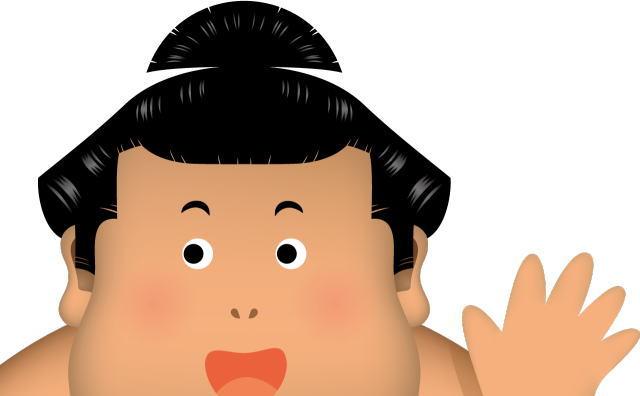 力士大銀杏イメージ画像