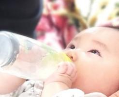 赤ちゃん授乳イメージ画像
